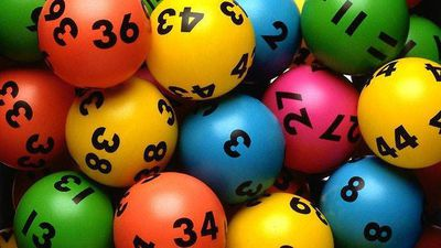 Perth couple wins lotto twice in two years