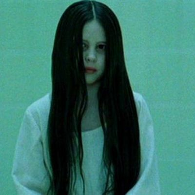Daveigh Chase: Then