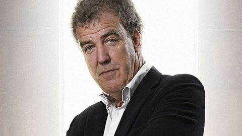 George Michael slams Jeremy Clarkson for homophobic Top Gear joke
