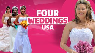 four weddings usa
