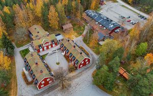 Entire Swedish spa village on sale for $10 million