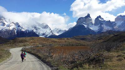 <strong>Patagonian International Marathon</strong>