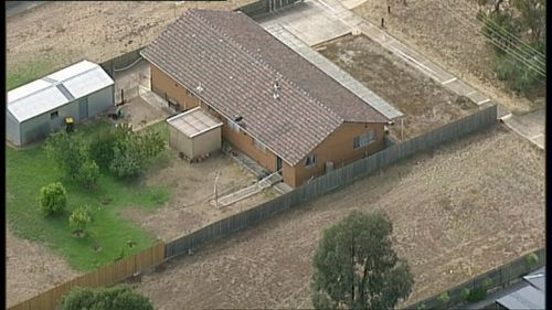 News Melbourne Victoria woman's body found Sydenham home homicide investigation police