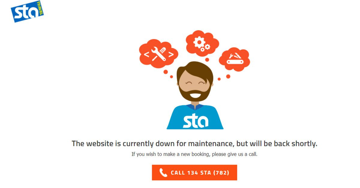 Student travel firm STA Travel goes into administration amid pandemic – 9News