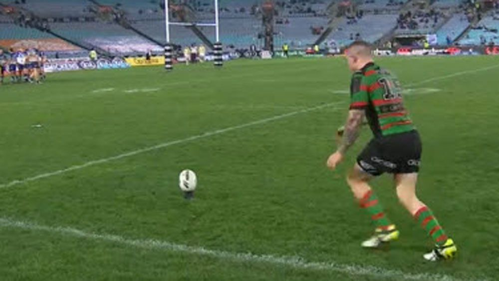 Klemmer likely to be warned over bottle