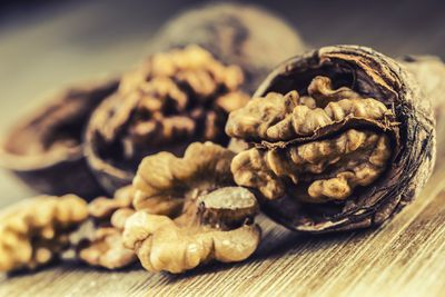 <strong>Walnuts</strong>