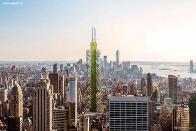 9. Sustainable architecture