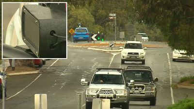 The Adelaide road raking in $200k in speeding fines