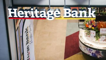 Heritage Bank customers hit with online technical outage