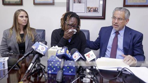 Attorney says Florida foster system never helped girl who livestreamed suicide