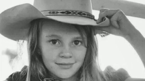 Dolly Everett was bullied at school, her parents said.