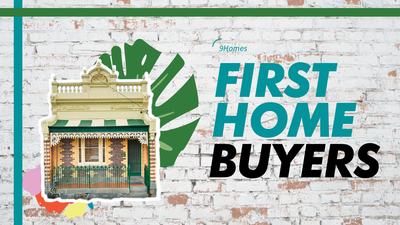 First Home Buyers: Shelley Craft 'went all out' on this '90s feature