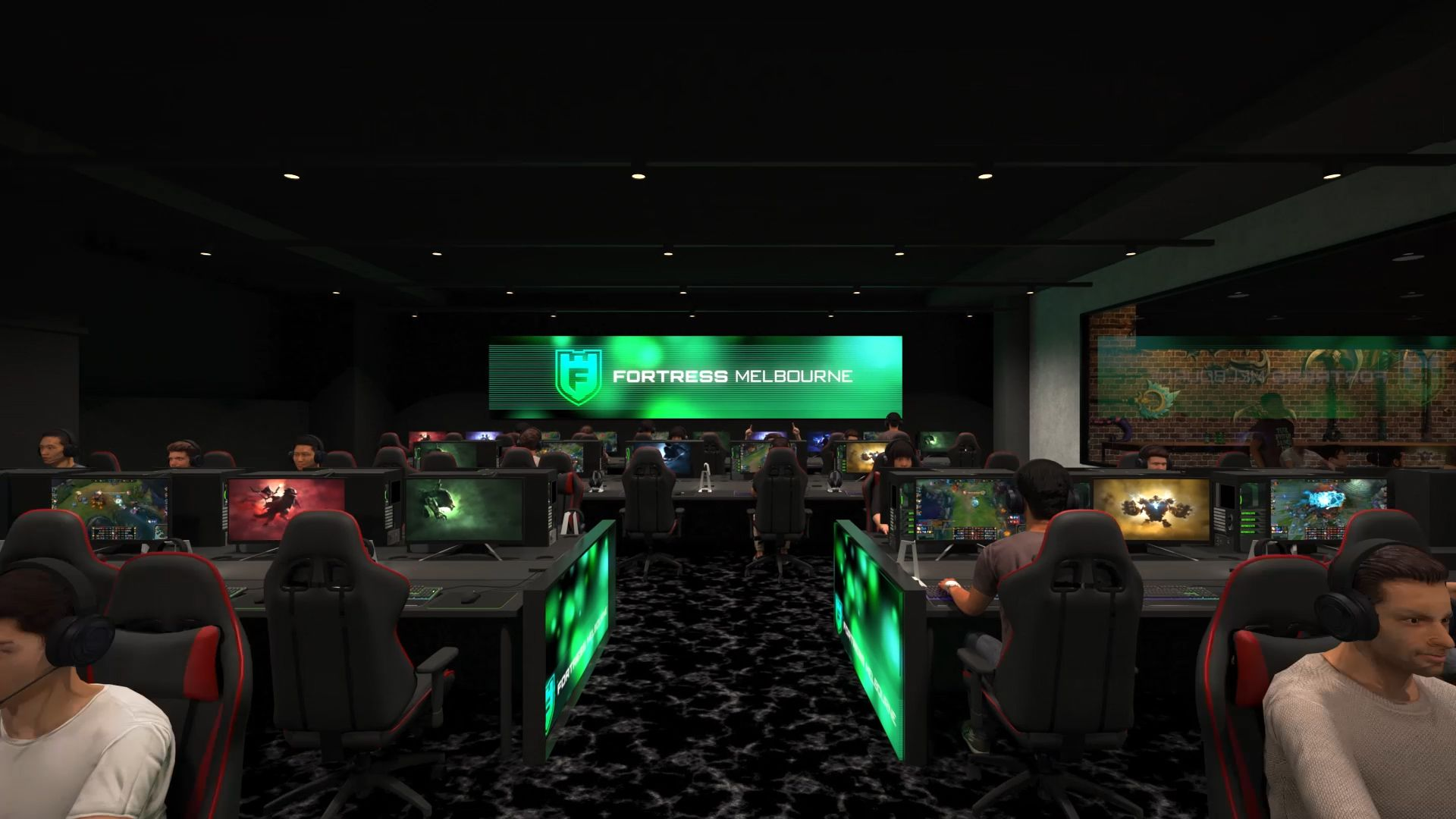 The 'gaming cathedral' set to become Southern Hemisphere's largest gaming venue
