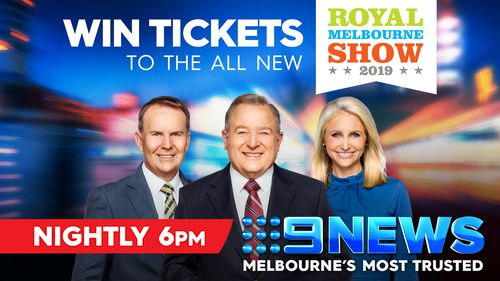 Win a family pass to the all new Royal Melbourne Show!