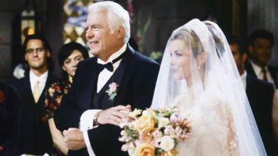'Days of Our Lives' star Frank Parker dead at 79