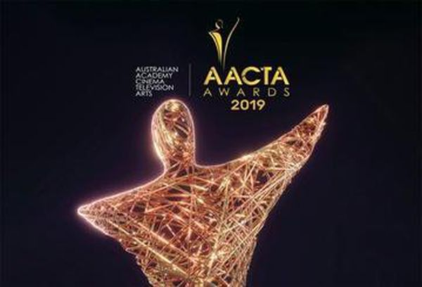 AACTA Awards 2019