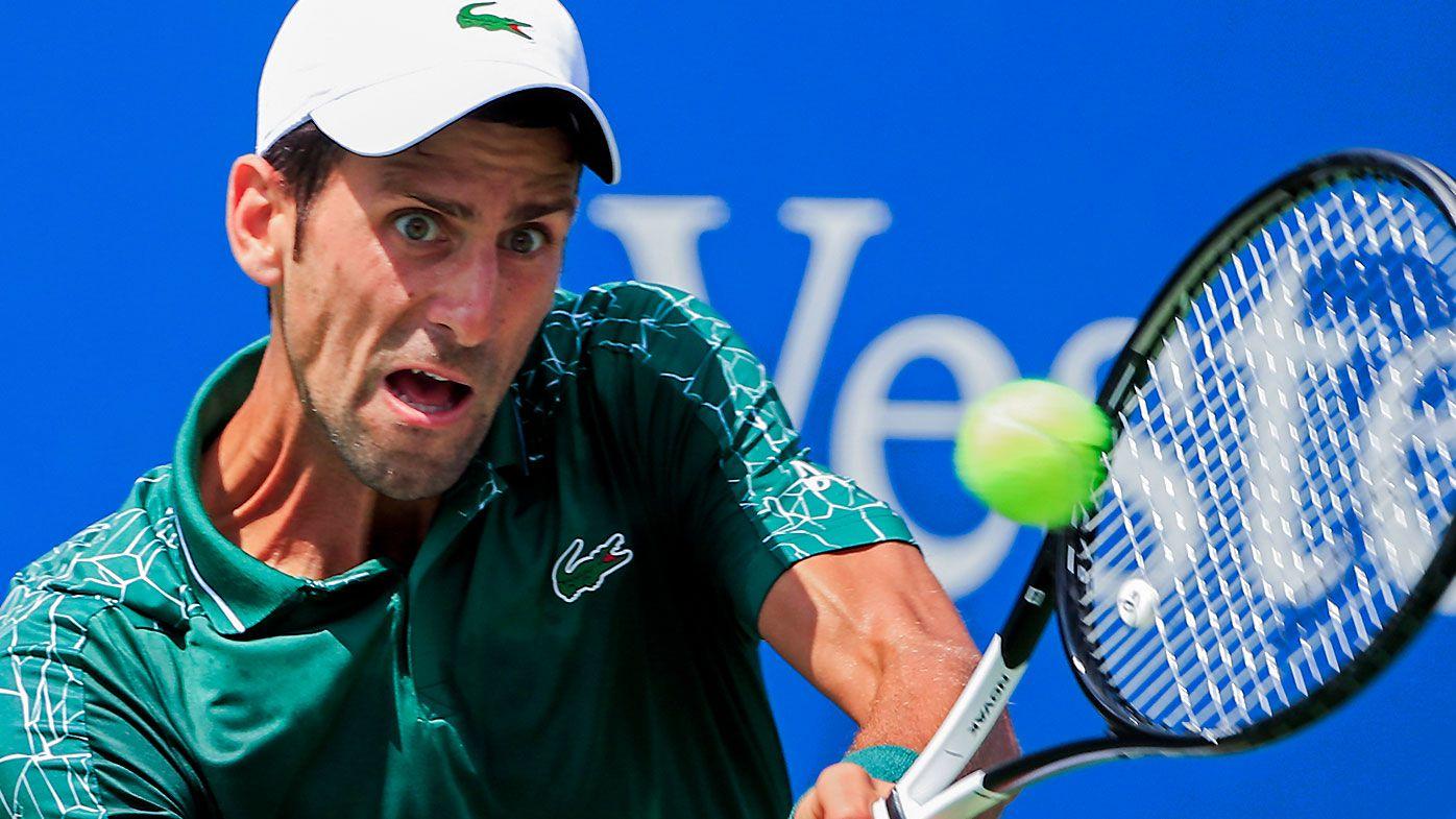 Federer, Djokovic relish renewed rivalry