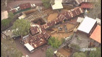 VIDEO: Dreamworld ready to reopen seven weeks after ride tragedy
