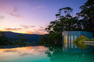 <strong>Romantic Getaway, Foxground, NSW</strong>
