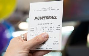 Powerball: Mystery Victorian ticket holder wins $80 million jackpot draw