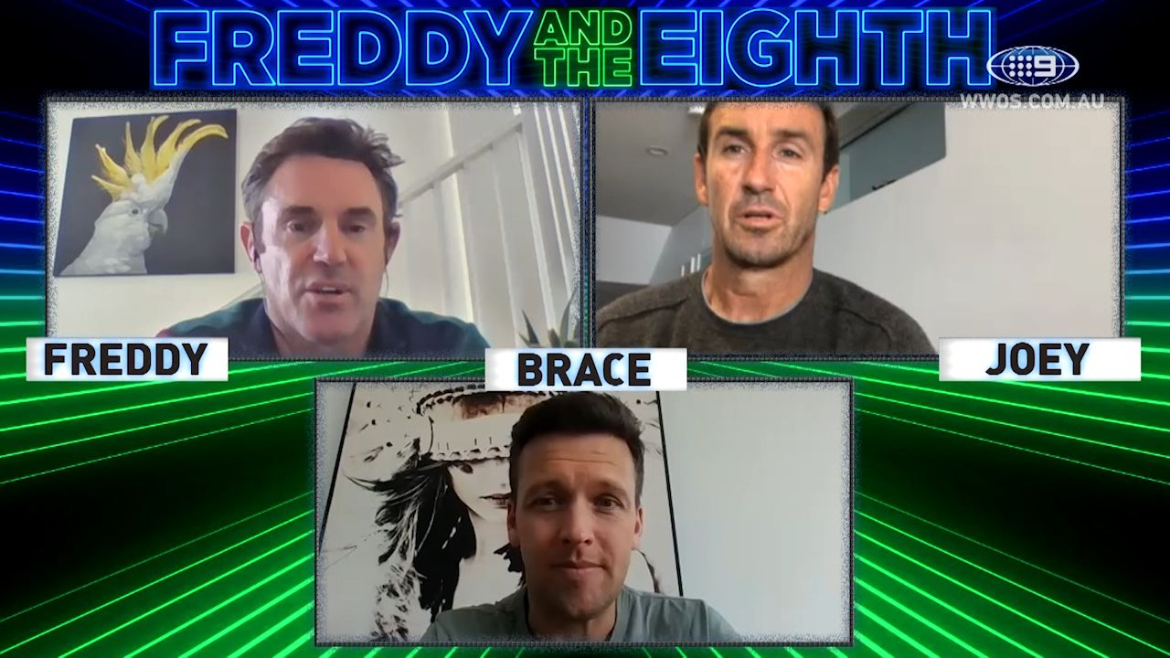 NRL week two finals: Andrew Johns, Brad Fittler and Nine's experts give their predictions