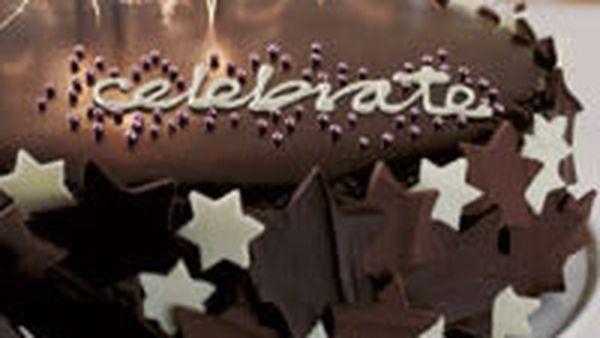 The Weekly's birthday tiramisu torte