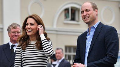 William and Kate finally visit Archie after 'strange delay'