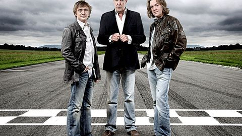 Top Gear poo jokes offend India