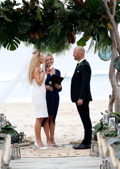 Heidi's Vows: