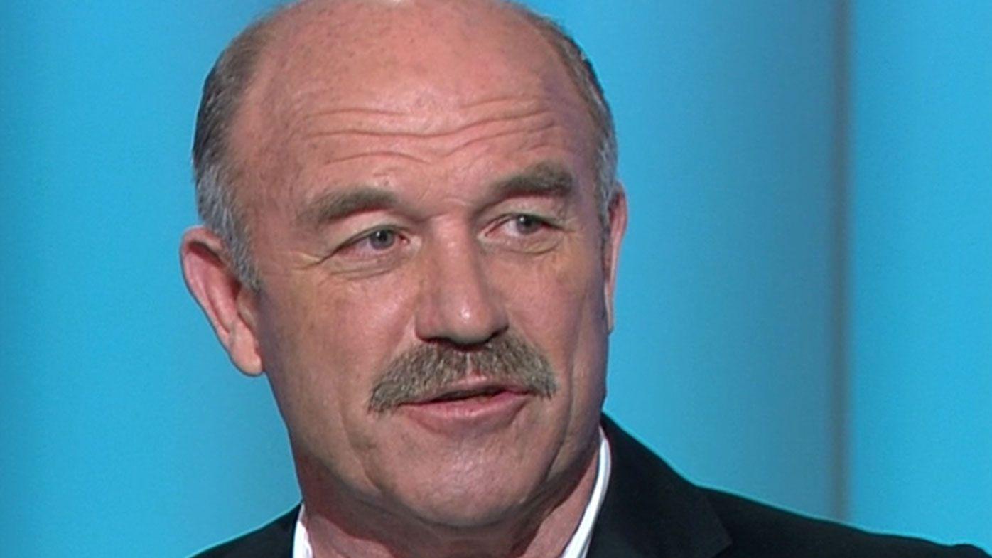 Queensland legend Wally Lewis defends Cameron Smith's State of Origin retirement