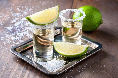 <strong>Tequila</strong>