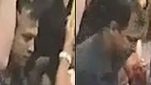 Police appeal after woman allegedly assaulted on Sydney's light rail
