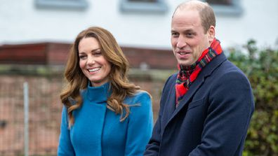 Kate and Will new roles