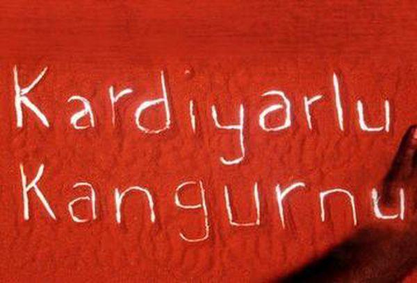 Kardiyarlu Kangurnu
