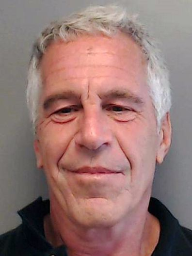Jeffrey Epstein was charged with procuring a minor for prostitution on July 25, 2013 in Florida.