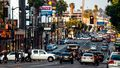 California takes a green step forward with a ban on internal combustion engines