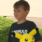 Boy with autism receives birthday surprise with a difference