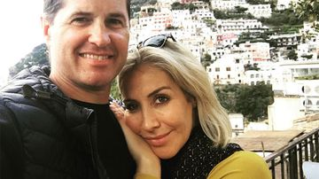 Ryan Phelan's TV career reportedly in doubt over his relationship with Samantha X