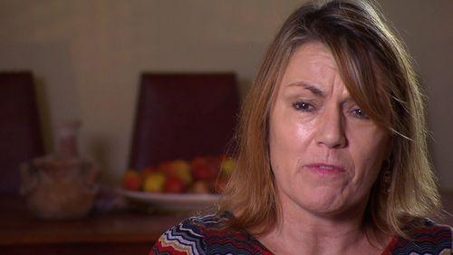 Sarah Laughlin slammed Centrelink over the decision.