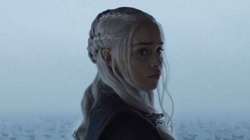 A script for an episode of Game of Thrones has reportedly been stolen during a cyber-attack.