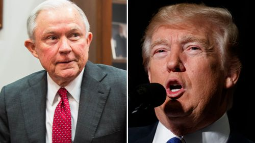 Senate confirms Trump pick Jeff Sessions for Attorney-General