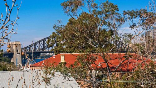 It's just a one-bedroom apartment, but the median price would be a worthwhile spend in Sydney based on the Harbour views alone.