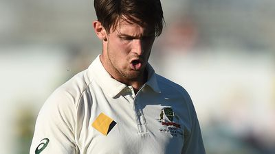 <strong>Mitchell Marsh</strong>