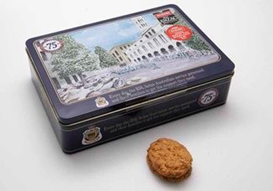 Bakers Finest RSL Anzac Biscuits