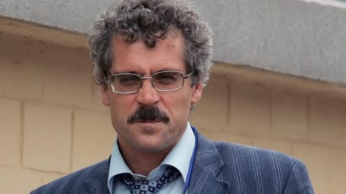 Grigory Rodchenkov, the former head of Russia's anti-doping laboratory in Sochi, has alleged that at least 15 medallists were involved in the drugs scandal. (AAP)