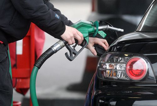 Average WA petrol price soars to highest on record
