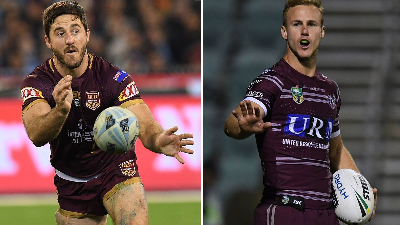 100% Footy: Phil Gould questions Queensland Maroons' decision to drop Ben Hunt