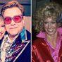 Olivia Newton-John shares sweet pic with Elton John after his Melbourne gig