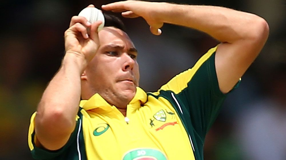 Boland wants another crack at India