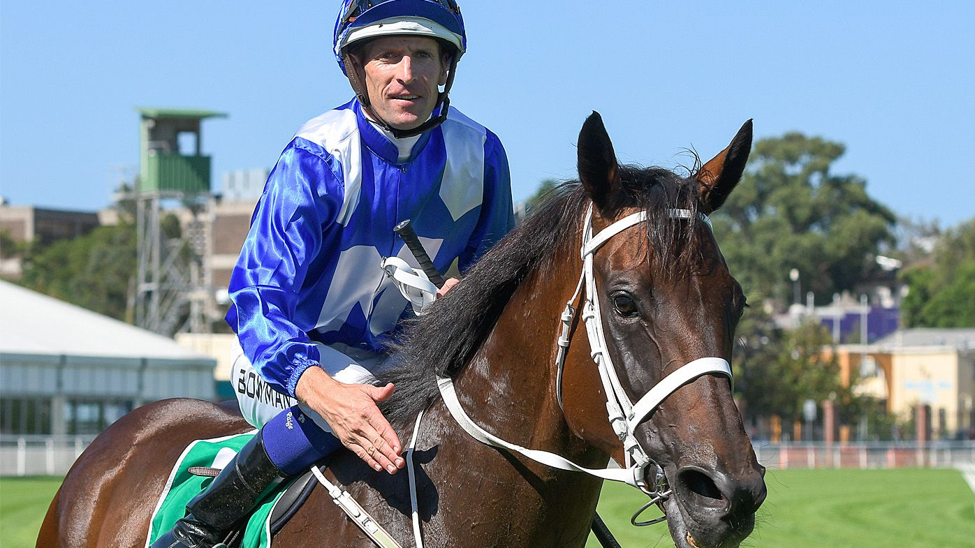 Winx officially claims top spot as world's best horse